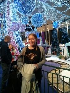Christmas in MK