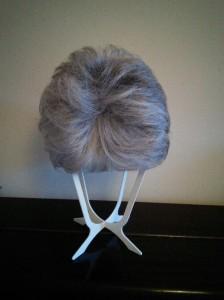 Mum's wig