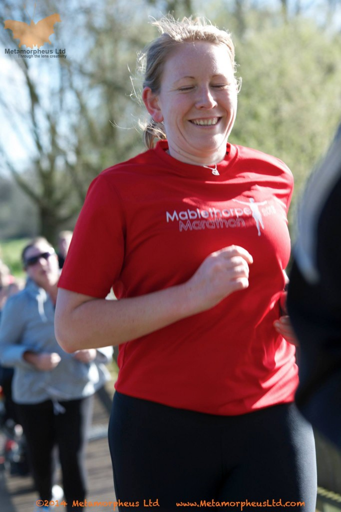 Awful Peterborough Parkrun picture