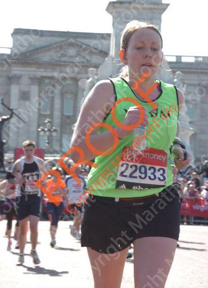 final stretch VLM