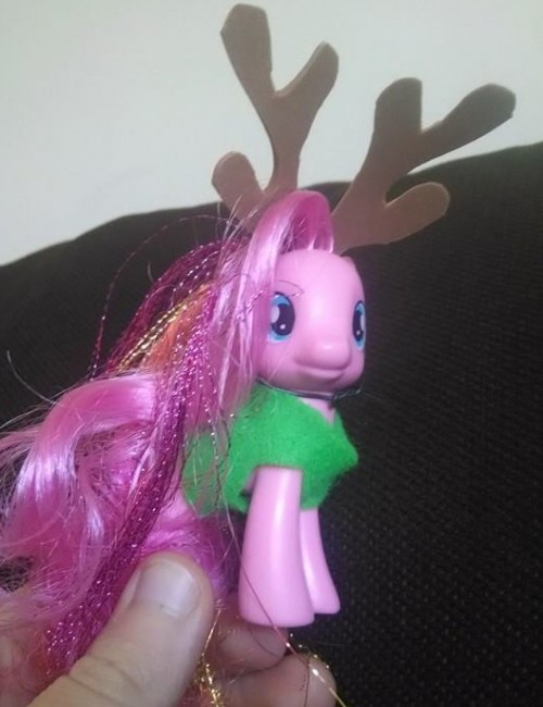 Hen do My Little Pony