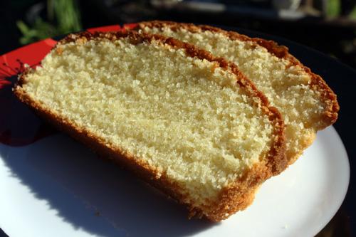 Jane Austin Pound Cake Sendacow #beststart