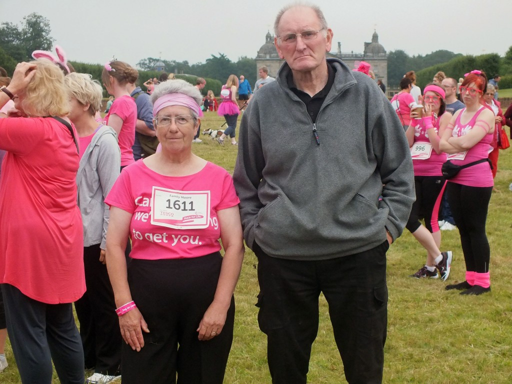 Houghton Hall Race4Life