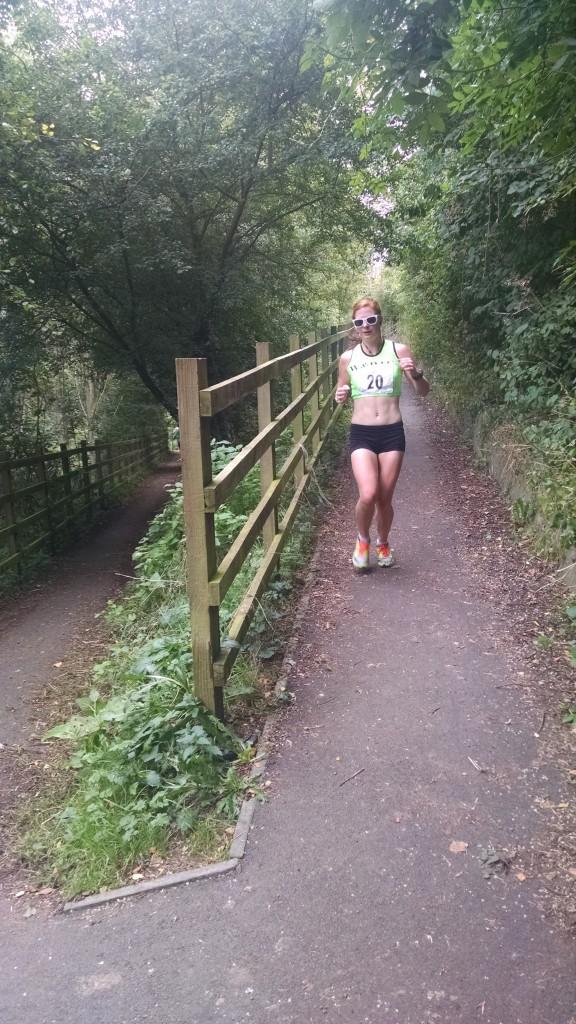 Northampton Half Marathon Great Houghton
