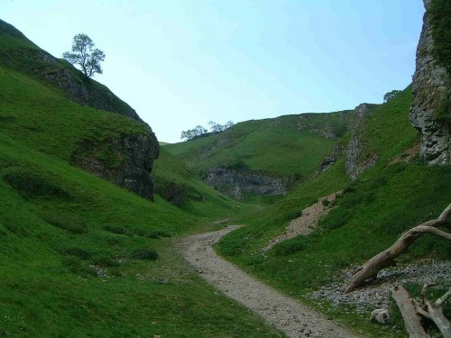 Cave Dale