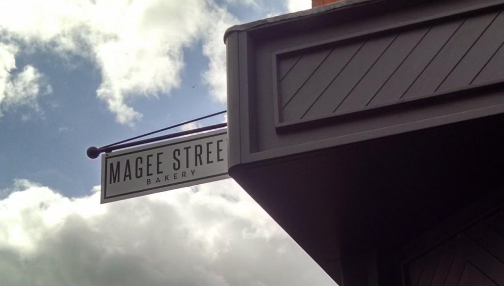 Magee Street Bakery, Northampton