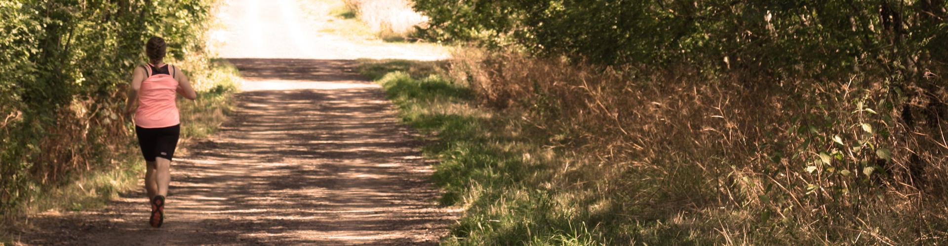 running gear | A Healthier Moo