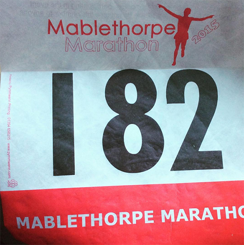 Mablethorpe number
