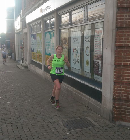 Chelmsford marathon 2015