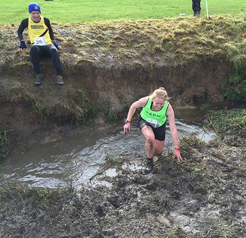 3CXC mud: Wellingborough