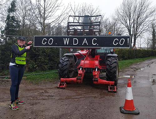 Supporting WDAC on the Stanwick 10k