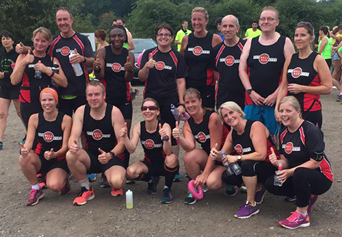 Redwell Road Runners