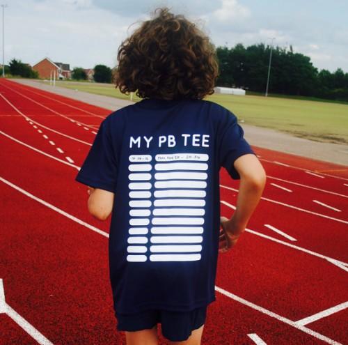 PB t-shirt