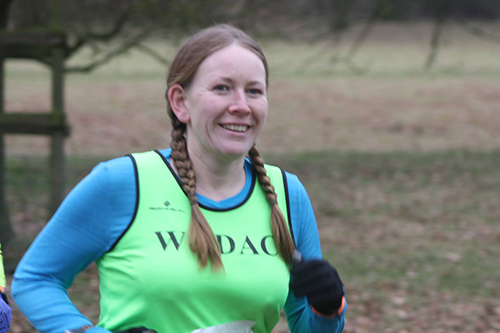 Welly Trail races