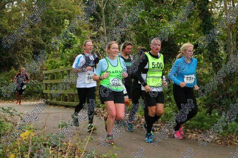 Chelmsford marathon mile 4.5
