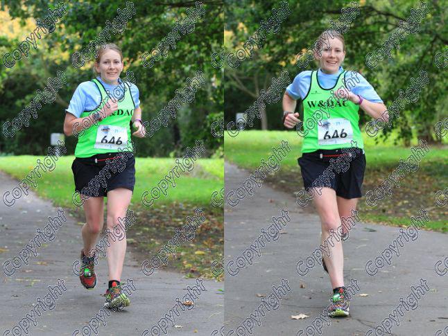 Chelmsford marathon mile 25