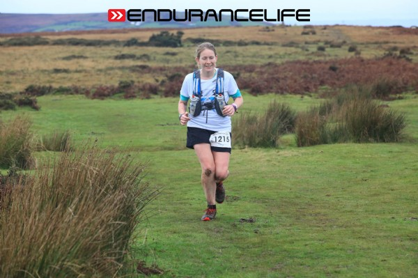 EnduranceLife Gower marathon 2017