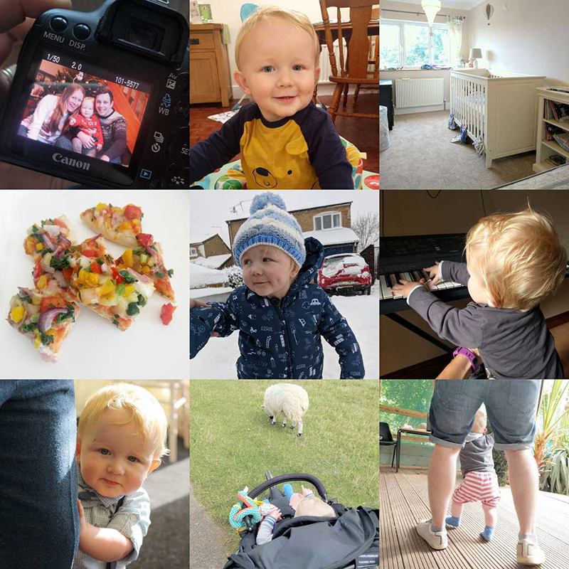 2017bestnine - From Teacher to Mum