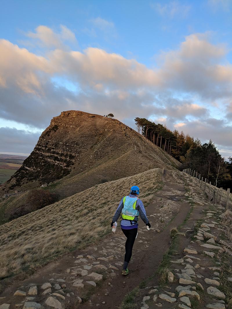 Dusk 'til Dawn hills