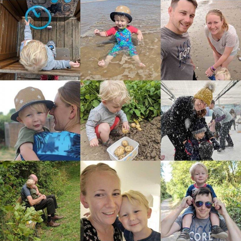 2018bestnine on Instagram - From Teacher to Mum