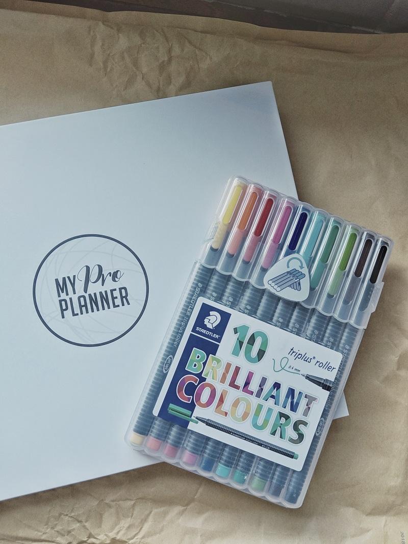 My Pro Planner